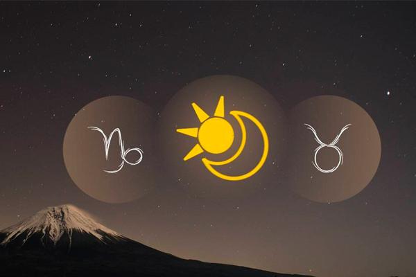Sun in Taurus: Patient, Sensual, Reliable